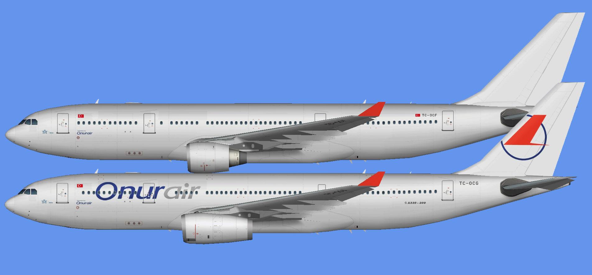 High quality repaints, flightplans, callsigns and aircraft models