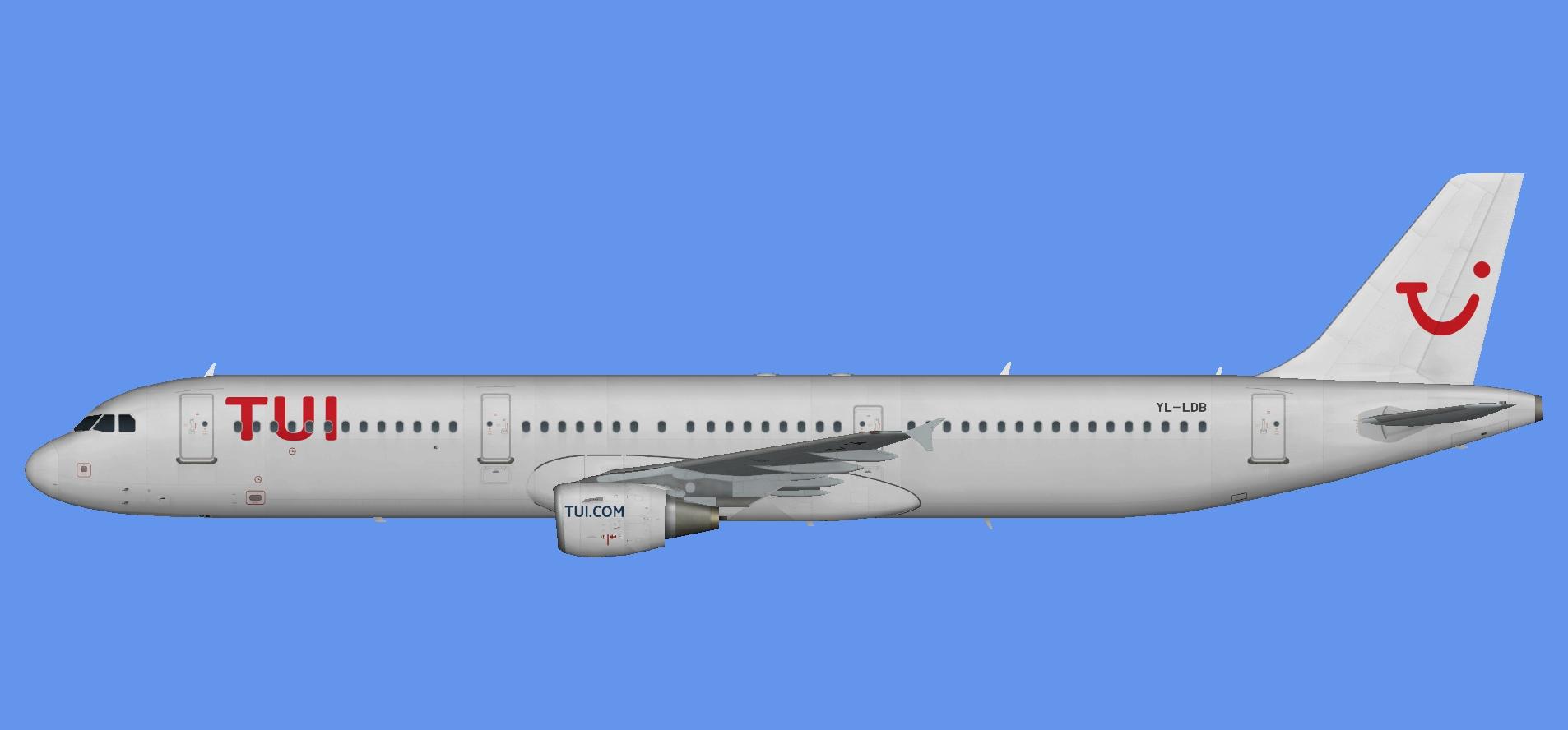High quality repaints, flightplans, callsigns and aircraft